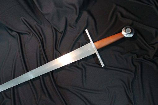 HEMA Arming Sword